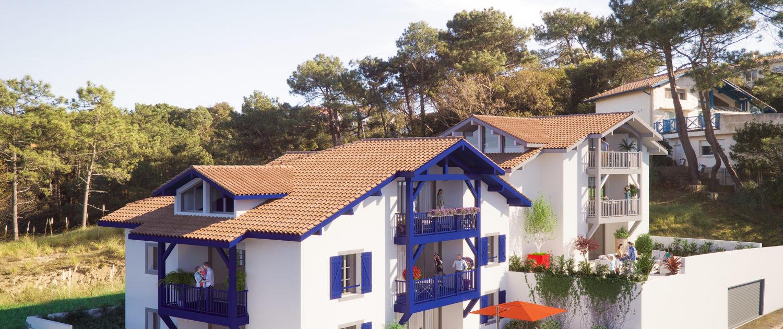immobilier neuf biarritz bidache st jean de luz et leurs environs. Black Bedroom Furniture Sets. Home Design Ideas